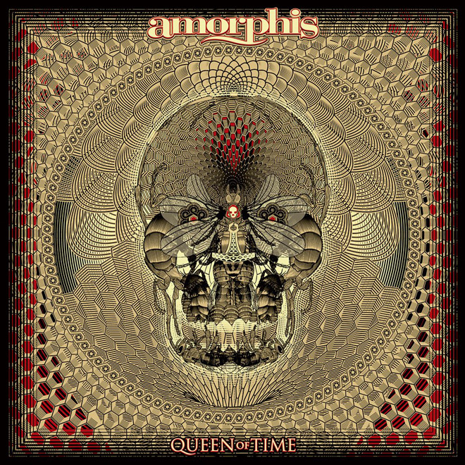 amorphis album - Cryptic Rock Presents: The Best Albums Of 2018