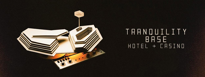 artic slide - Arctic Monkeys - Tranquility Base Hotel & Casino (Album Review)