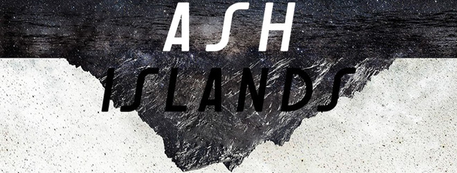 ash slide - Ash - Islands (Album Review)