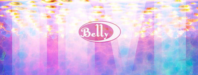 belly slide - Belly - Dove (Album Review)