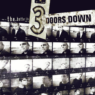 better life - Interview - Chris Henderson of 3 Doors Down