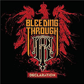 bleeding 1 - Interview - Brandan Schiepatti of Bleeding Through