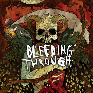 bleeding 5 - Interview - Brandan Schiepatti of Bleeding Through