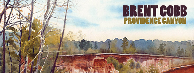 brent cobb slide - Brent Cobb - Providence Canyon (Album Review)