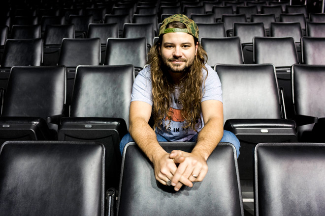 brent cobb - Brent Cobb - Providence Canyon (Album Review)