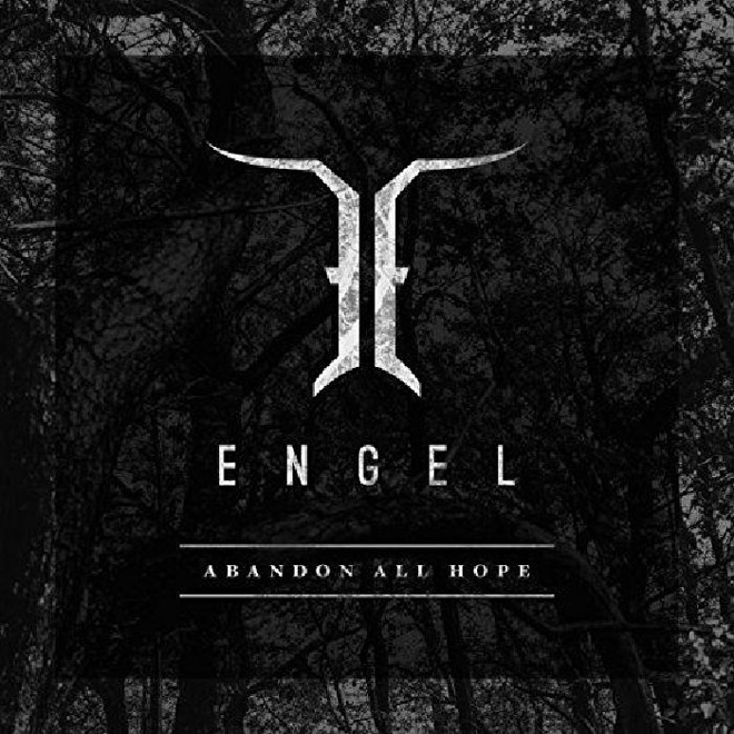 engel - Interview - Niclas Engelin of Engel Talks Abandon All Hope