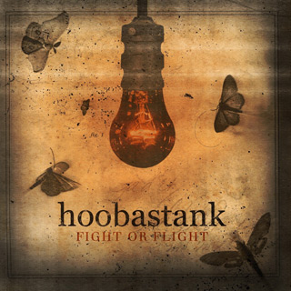 fight or - Interview - Dan Estrin of Hoobastank