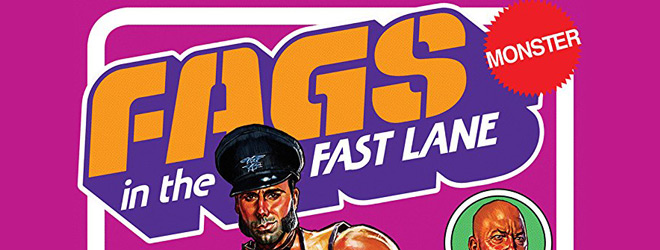 fitflbanner - Fags in the Fast Lane (Movie Review)