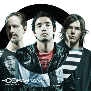 forever - Interview - Dan Estrin of Hoobastank