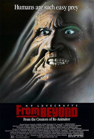 from beyond - Interview - Ken Foree
