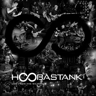 hooba live - Interview - Dan Estrin of Hoobastank