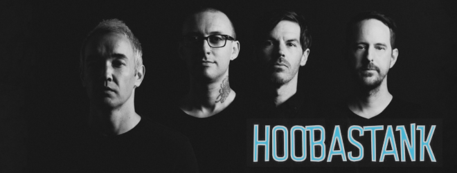 hoobastank 2018 interview - Interview - Dan Estrin of Hoobastank