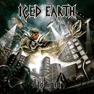 iced dystopia - Interview - Jon Schaffer of Iced Earth