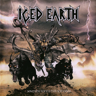 iced earth something - Interview - Jon Schaffer of Iced Earth
