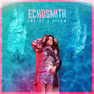 inside a dream ep small - Interview - Sydney Sierota of Echosmith