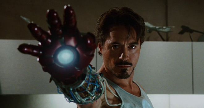 iron man 4 - Iron Man - 10 Years After Taking Flight