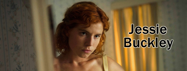 jessie slide - Interview - Jessie Buckley