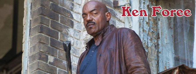 ken foree 2018 interview  - Interview - Ken Foree