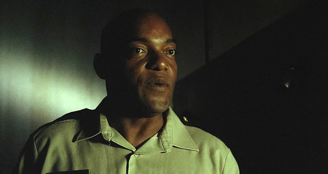 ken foree xfiles - Interview - Ken Foree