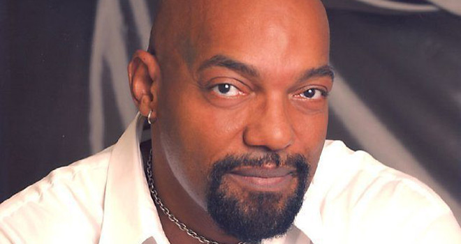 ken foree - Interview - Ken Foree