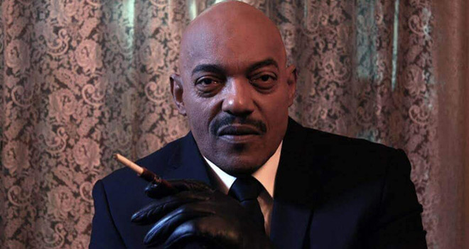ken midnight man - Interview - Ken Foree