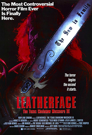 leatherface - Interview - Ken Foree