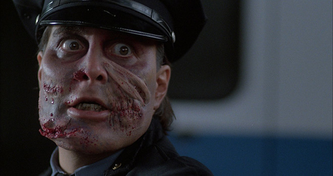 manic 3 - Maniac Cop - Upholding The Law 30 Years Later