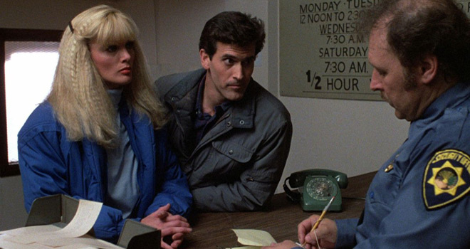 manic cop 1 - Maniac Cop - Upholding The Law 30 Years Later