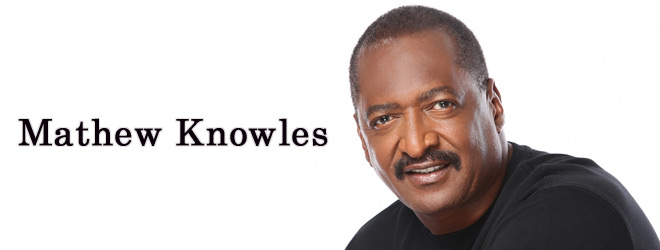mat interview slide - Interview - Mathew Knowles