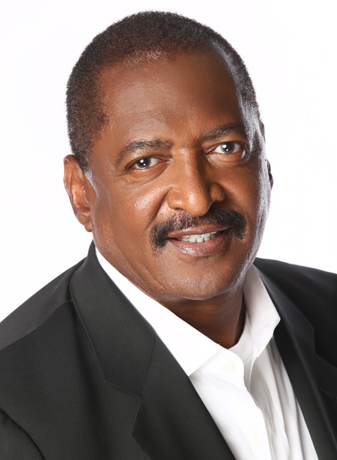 mat promo - Interview - Mathew Knowles