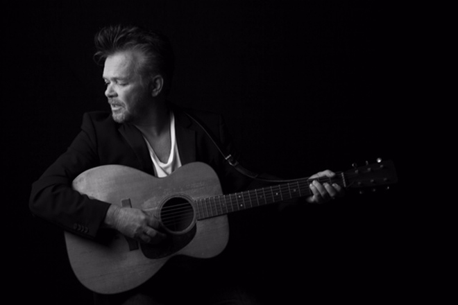 mell - John Mellencamp - Plain Spoken: From the Chicago Theatre (DVD/CD Review)