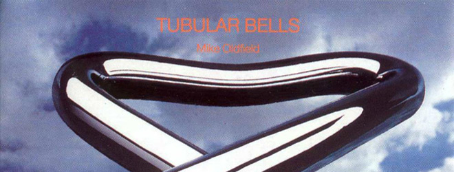 mike slide - Mike Oldfield - Tubular Bells Turns 45