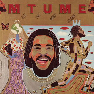 mtume 1 - Interview - James Mtume