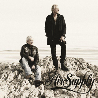 mumbo - Interview - Graham Russell of Air Supply