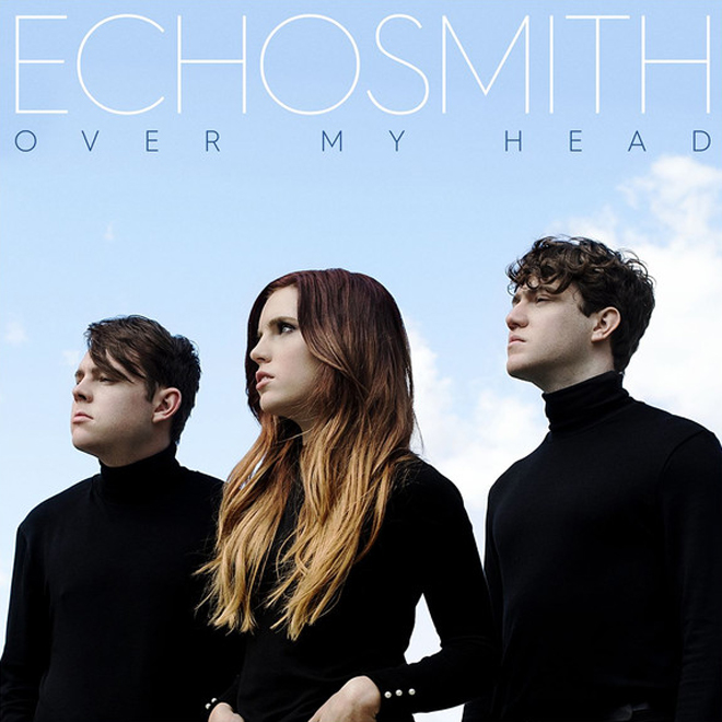 over my head - Interview - Sydney Sierota of Echosmith