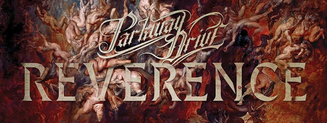 parkway slide - Parkway Drive - Reverence (Album Review)