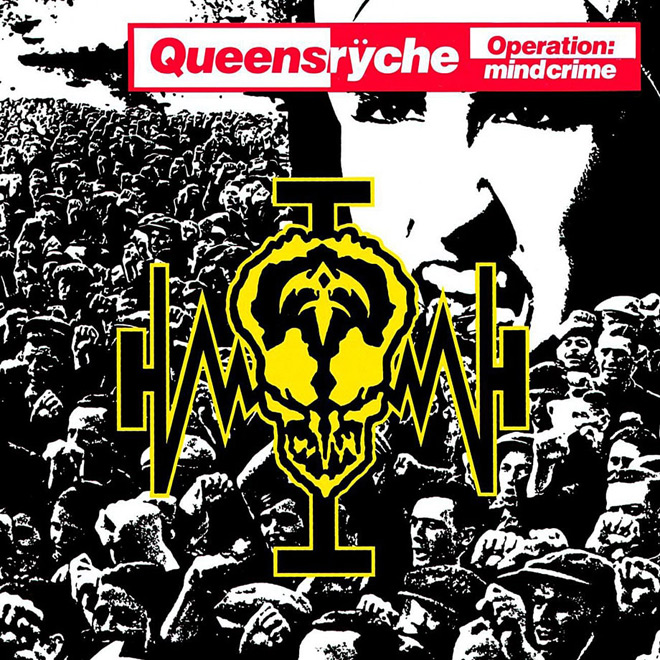 queensryche - Queensrÿche - Operation: Mindcrime 30 Years Later