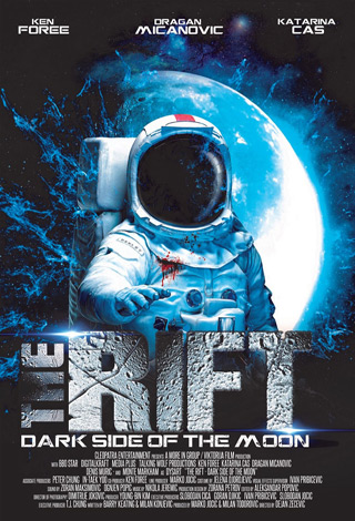 rift poster - Interview - Ken Foree