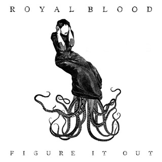 royal blood single - Interview - Ben Thatcher of Royal Blood