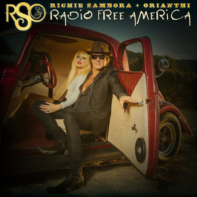 rso album - RSO - Radio Free America (Album Review)