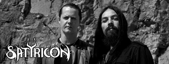 satyr slide 2018 1 - Interview - Frost of Satyricon