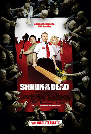 shaun of the dead - Interview - Robbie Kay