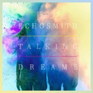 talking - Interview - Sydney Sierota of Echosmith