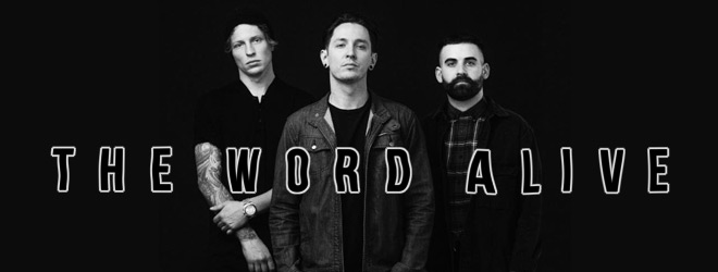 the word alive 2018 interview slide - Interview - Tony Pizzuti of The Word Alive