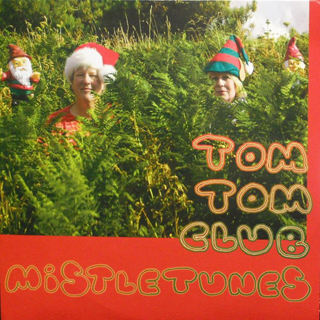 tom tom xmas - Interview - Mystic Bowie of Talking Dreads