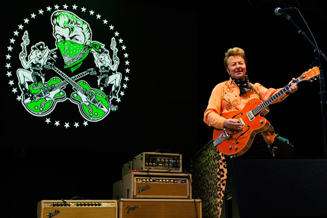 20180602 IMG 6555 2 for site - Brian Setzer Brings Rockabilly Riot To Littleton, Colorado 6-10-18