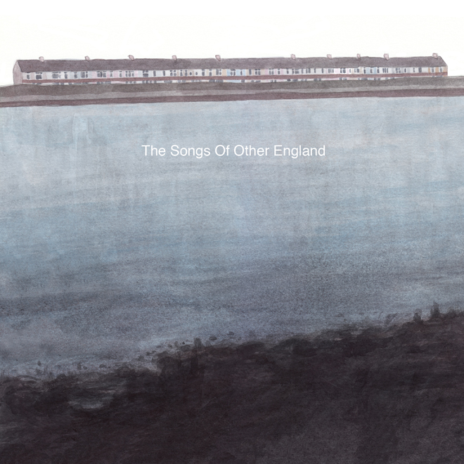 Artmagic The Songs Of Other England cover art - Artmagic - The Songs of Other England (Album Review)