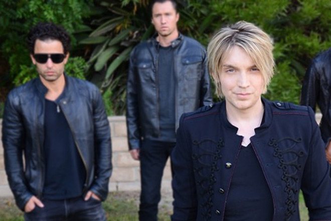 CallingBandcolor2 - Interview - Alex Band of The Calling