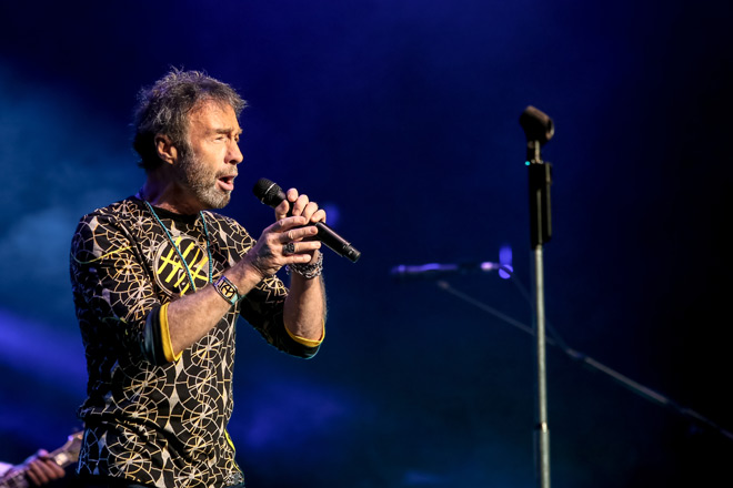 PaulRodgers RAH 036 - Interview - Paul Rodgers