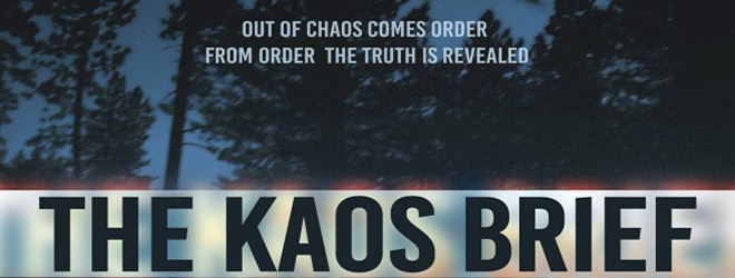 The Kaos Brief slide - The KAOS Brief (Movie Review)